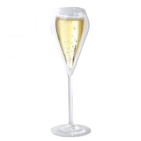 Набор бокалов для шампанского Vin Bouquet