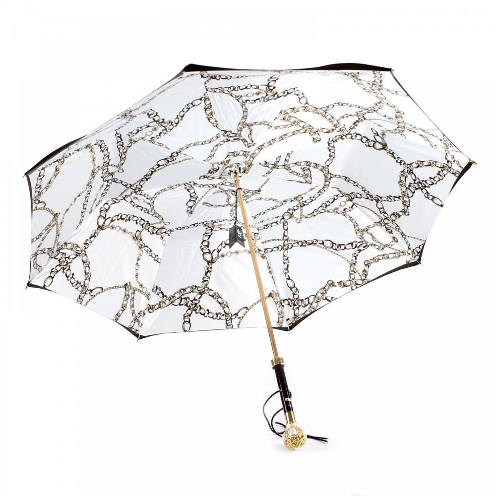Зонт женский двойной, Gold