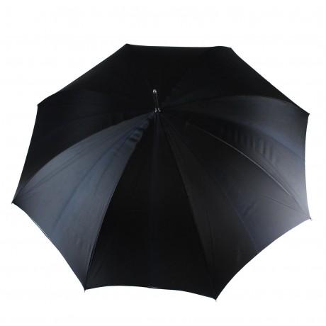 Зонт женский двойной «CAMELIA», череый