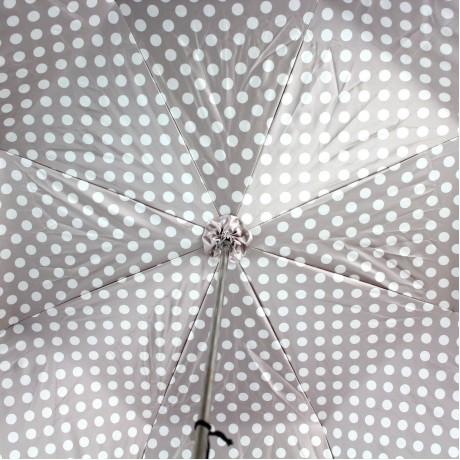 Зонт женский двойной «Black Ribbon»