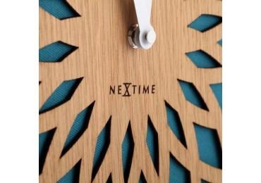 NeXtime - стильные часы Нидерландских мастеров