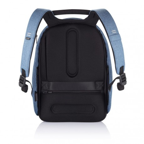 Рюкзак городской XD Design Bobby Hero Light Blue (P705.299)