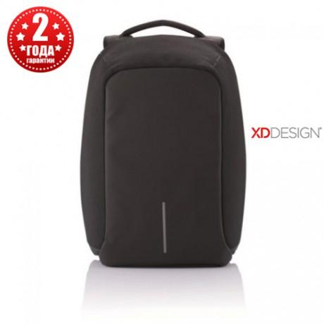 Рюкзак городской XD Design Bobby XL Anti-Theft 17'' Black (P705.561)