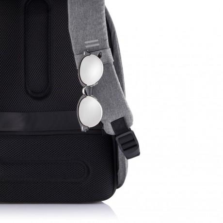 Рюкзак антивор XD Design Hero XL Grey (P705.712)