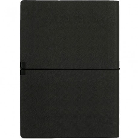 Блокнот Hugo Boss A5 Storyline Black
