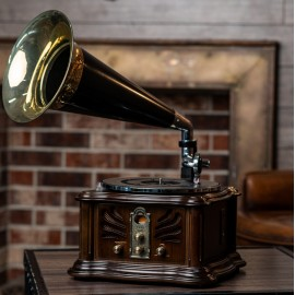 Граммофон «Лондон»
