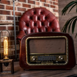 Ретро радио «Европа»