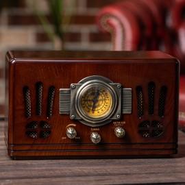 Ретро радио «Де Голль»