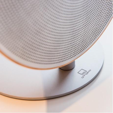 Bluetooth колонка Gingko HALO ONE на 16 ватт, береза