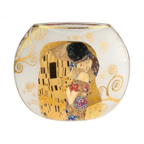 Ваза Goebel «Дом художника» Клод Моне, 26х22 см