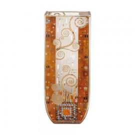 Ваза Goebel «Дерево жизни» Густав Климт, 24 см
