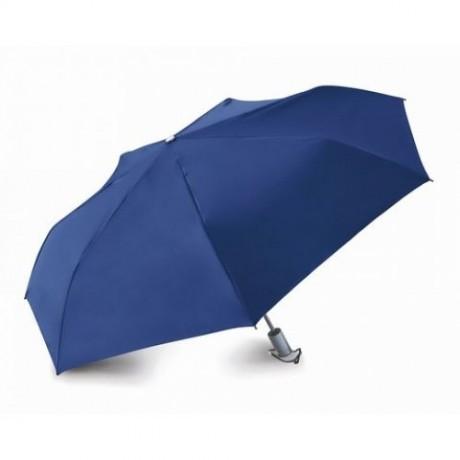 Автоматический зонт Airline mini, синий
