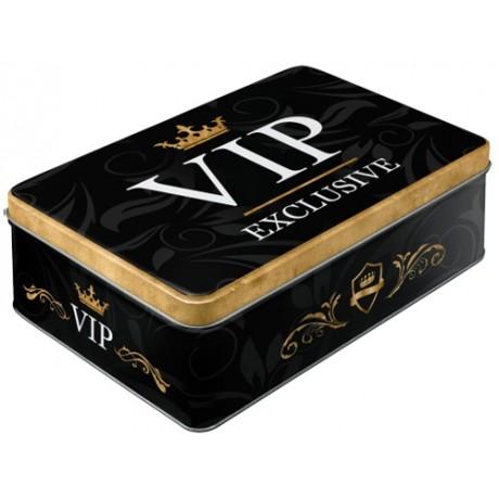 Коробка для хранения VIP Exclusive Nostalgic Art (30729)