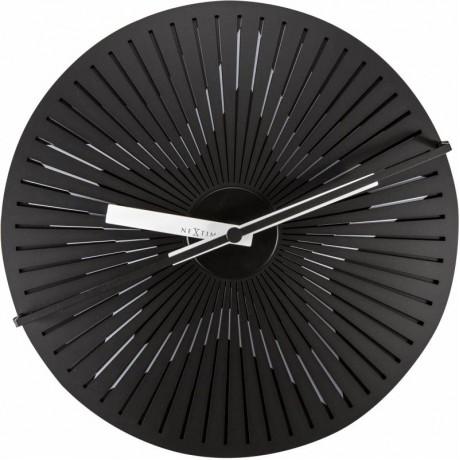 """Часы настенные,  динамический рисунок, """"Motion Star"""" ø30 см"""