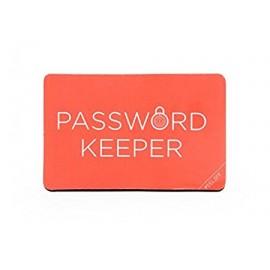 Блокнот для записи паролей