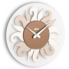 Часы настенные Incantesimo Design Clock Solis Ø45 ..