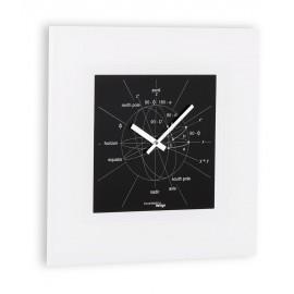 Часы настенные Incantesimo Design Astronomiae Muro..