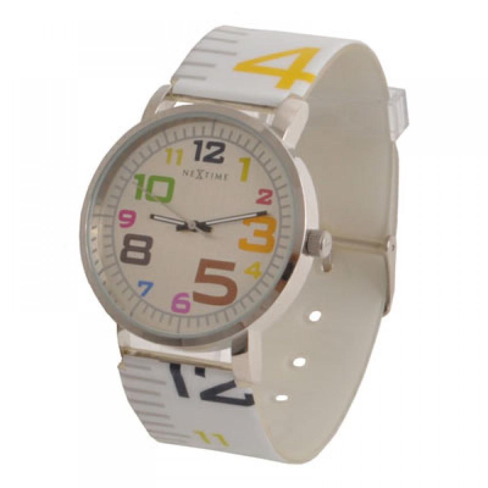 """Часы наручные """"Mercure"""" Ø4,5 см"""