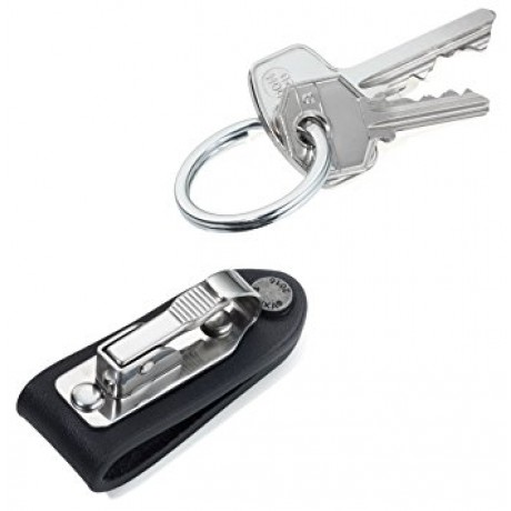 Брелок Troika Workman с функцией Keyholder
