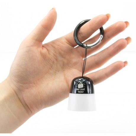 Брелок Troika Bag Light