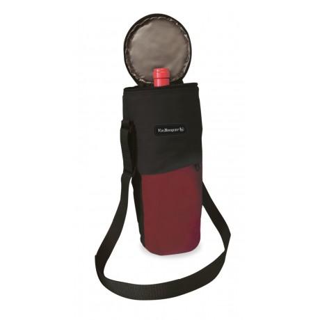 Изотермическая сумка для вина (на 1 бутылку)