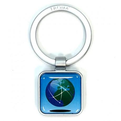 Брелок Troika App Keyring- Earth