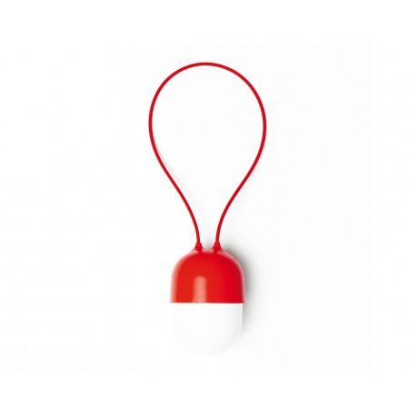 LED подсветка LEXON Clover, красный