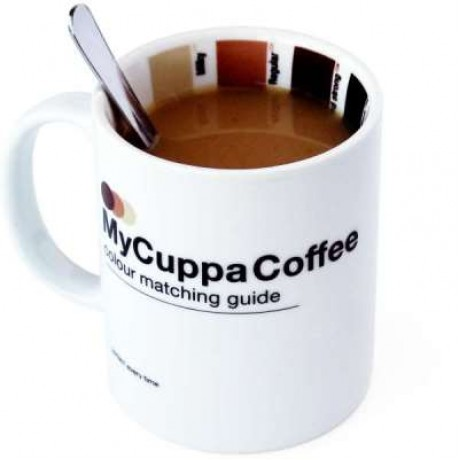 Чашка для кофе Suck Uk Так как я люблю