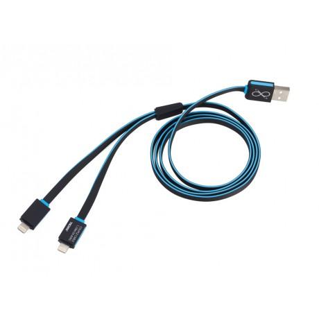 USB Troika удлинительный кабель
