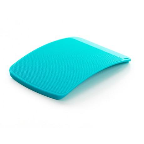 Визитница Troika curve case, голубая
