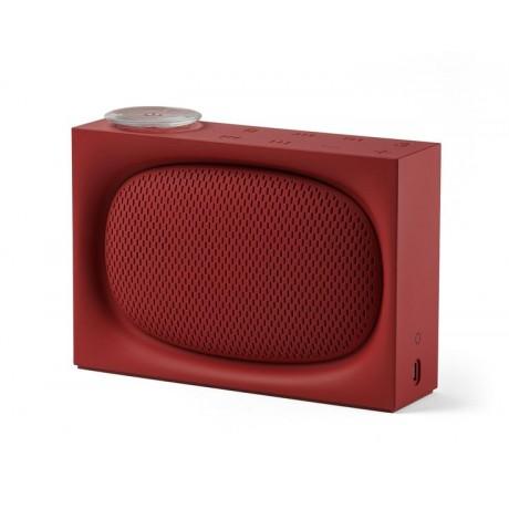 Bluetoothколонка с радио LEXON ONA