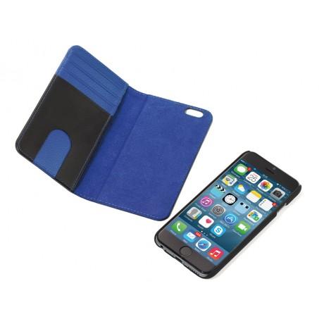Футляр Troika Night sky для iPhone 6, синий