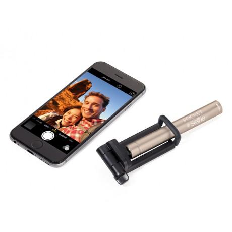 Карманный штатив Troika для селфи Pocket selfie