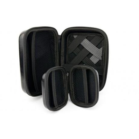 Комплект из двух органайзеров Troika Onpack, черный