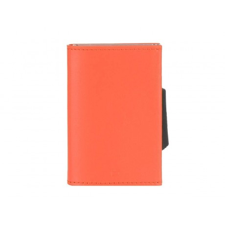 Бумажник на молнии OGON, оранжевый