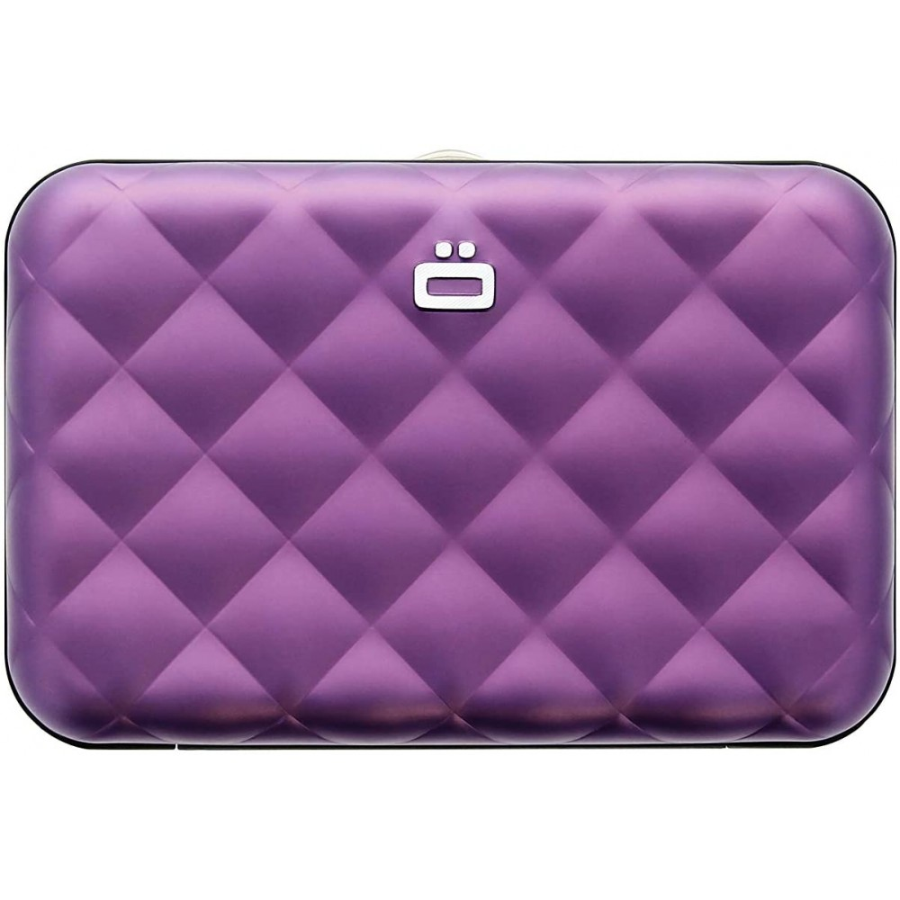 Визитница OGON Quilted Button от бренда OGON