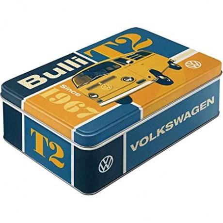 Коробка для хранения VW T2 Bulli Nostalgic Art (30734)
