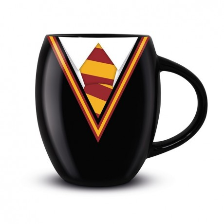 Кружка Гарри Поттер (форма Гриффиндора), 425 мл
