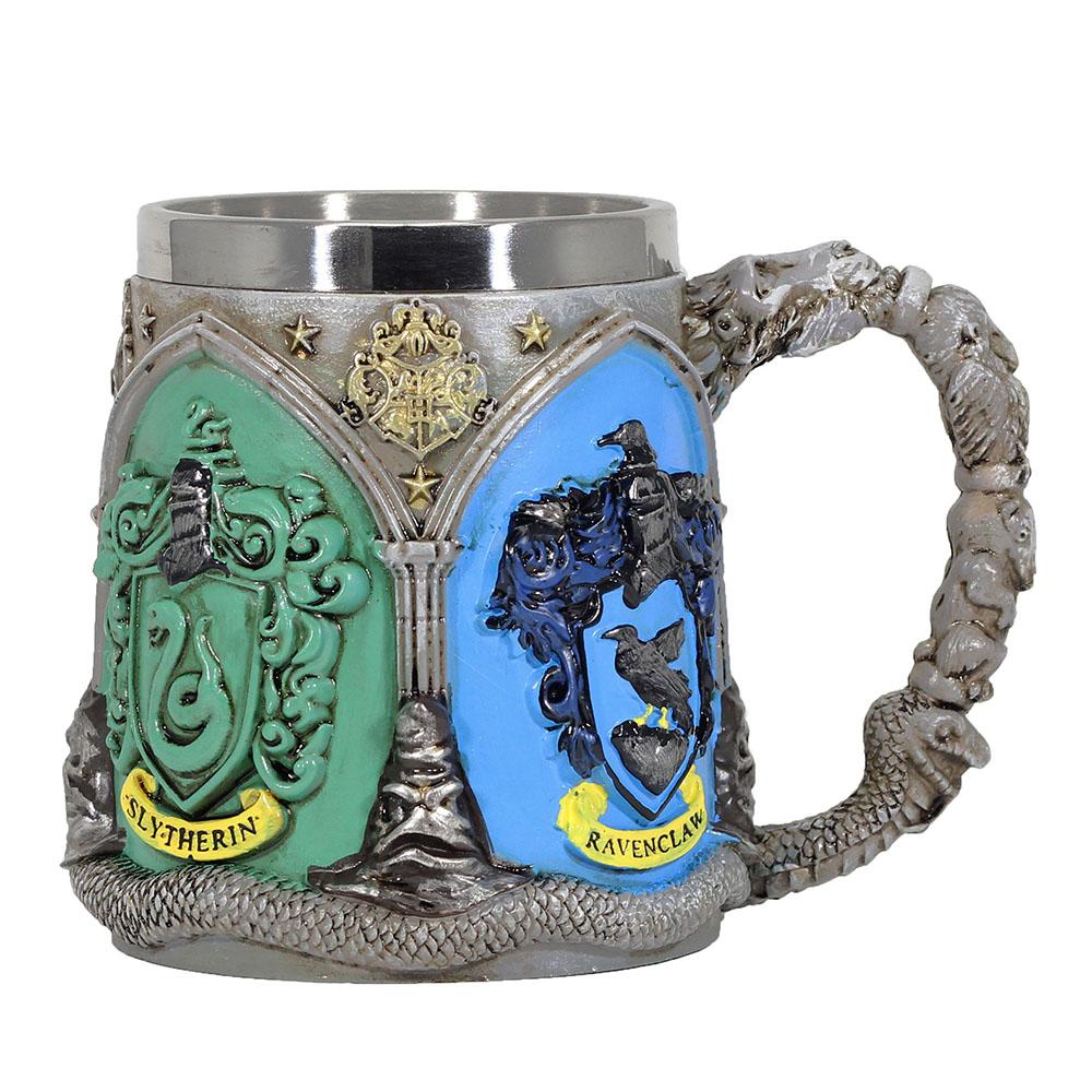 Кружка Harry Potter (Хогвардс), 350 мл