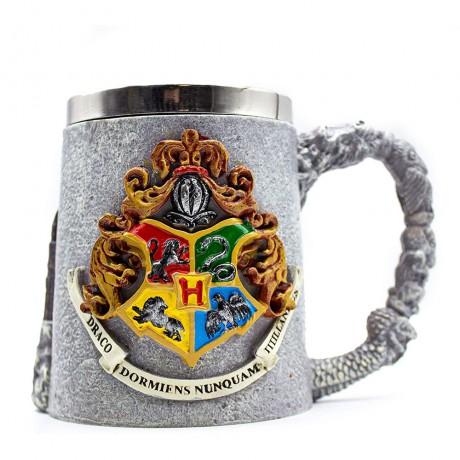 Кружка Harry Potter (школа Хогвардс), 350 мл