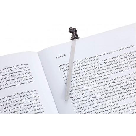 Закладка книжная, Troika динозавр