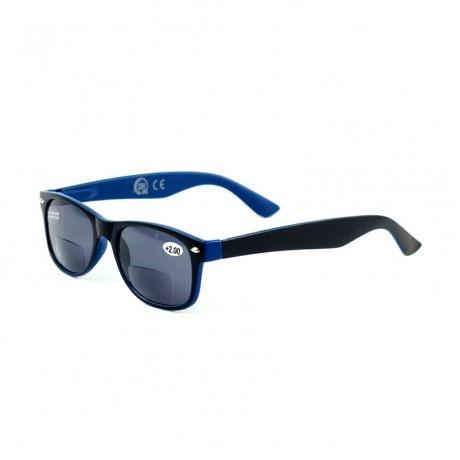 Cолнцезащитные очки синие Troika CDU SUN +2.00 Dpt