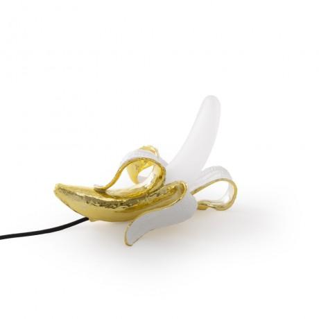 Настольный светильник Seletti «Банан Хью»