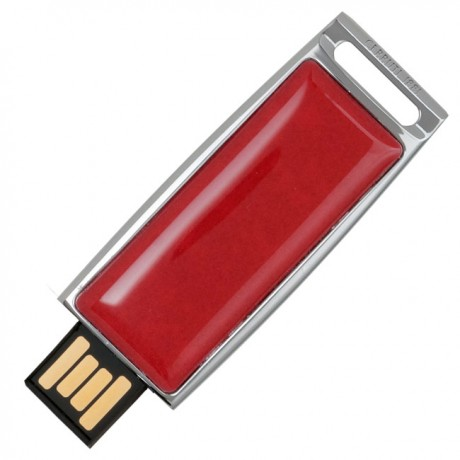 USB-накопитель Cerruti ZOOM красный Cerruti 1881