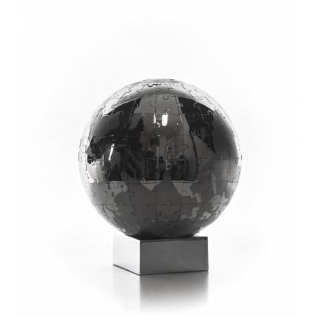 Глобус хромированный Philippi  Пазл Extravaganza 12 cм (136019)