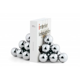 Подставка для книг в виде шаров Bubbles Philippi (..
