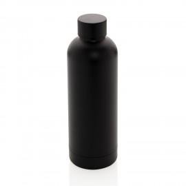 Термобутылка с двойными стенками из нержавеющей ст..