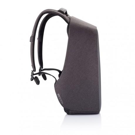 Рюкзак антивор XD Design Bobby Hero Black (P705.291)