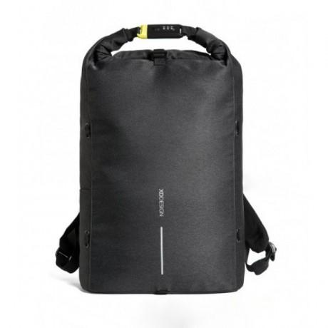 """Рюкзак антивор XD Design Bobby Urban Lite 15.6"""" Black (P705.501)"""